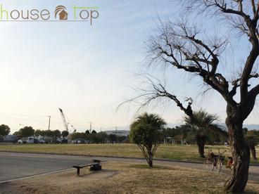 甲子園海浜公園の画像1