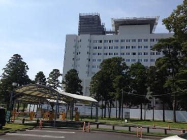 筑波大学病院の画像1