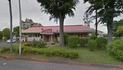 デニーズ筑波学園都市店の画像1
