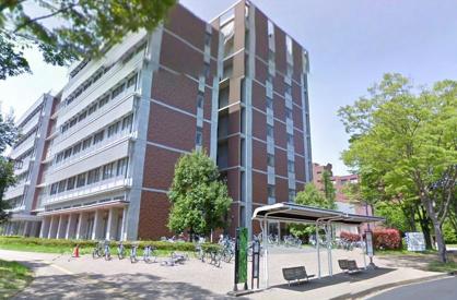 筑波大学の画像1