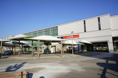 みどりの駅の画像1