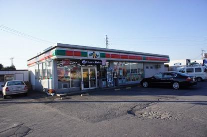 サンクス花島店の画像1