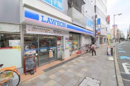 ローソン 阪急豊中駅南店の画像1