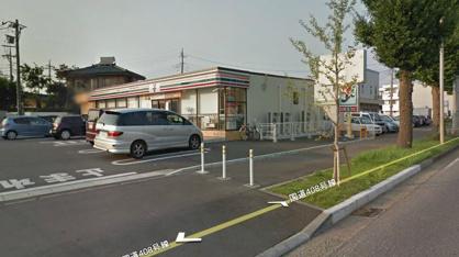 セブンイレブン松代店の画像1