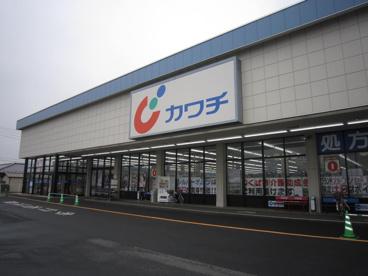 カワチ薬品谷田部店の画像1