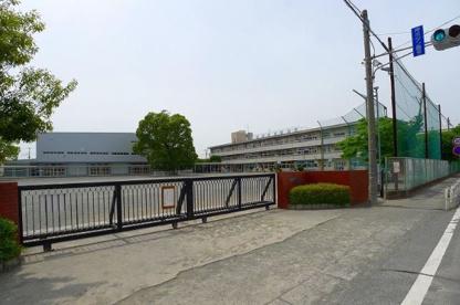 太田市立韮川小学校の画像1