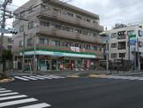 ファミリーマート大庄西店