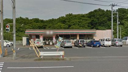 セブンイレブン谷田部店の画像1