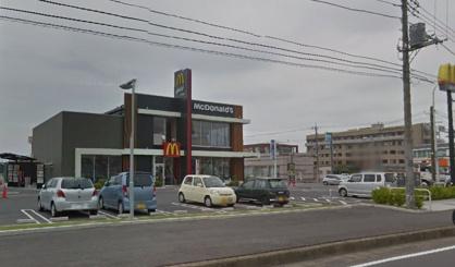 マクドナルド354つくば上横場店の画像1