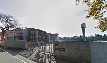 つくば市立谷田部中学校 の画像1