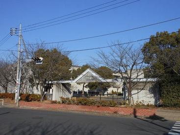 つくば市立吾妻中学校の画像1