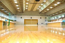 那覇市民体育館の画像1