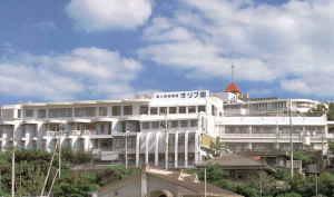 オリブ山病院の画像1
