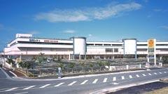 サンエー経塚シティの画像1