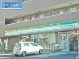 ファミリーマート・市川下貝塚店