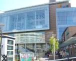 川口市立中央図書館
