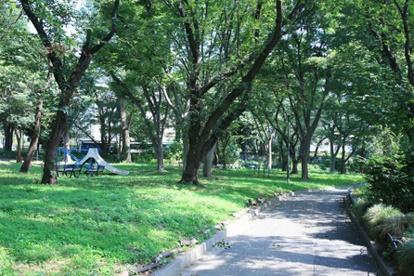北区中央公園の画像1