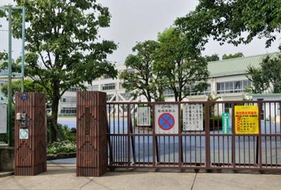 北区立 王子第二小学校の画像1