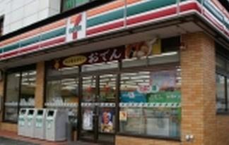 セブンイレブン・北区滝野川2丁目店の画像1