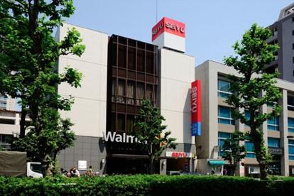 西友赤羽店の画像1