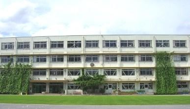 北区立 堀船小学校の画像1