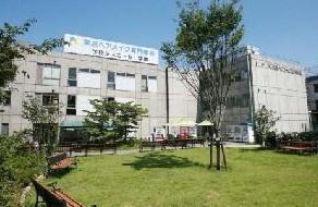 東京ヘアメイク専門学校の画像1