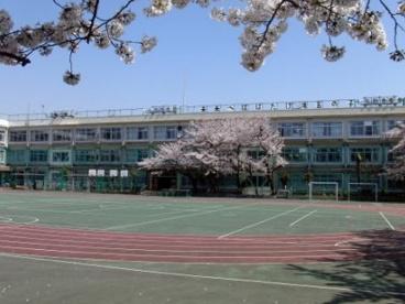 北区立 滝野川第五小学校の画像1