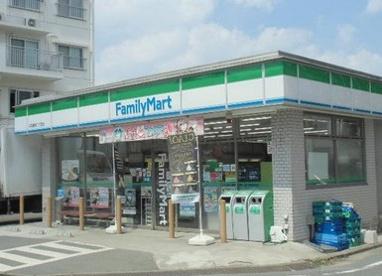 ファミリーマート北区豊島二丁目店の画像1