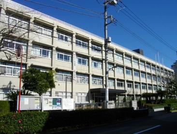 東京都立飛鳥高等学校の画像1