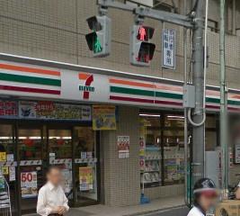 セブンイレブン・北区神谷1丁目店の画像1