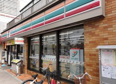 セブンイレブン北区豊島1丁目店の画像1
