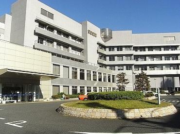 西ヶ原病院の画像1