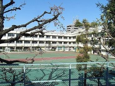 北区立 王子第五小学校の画像1