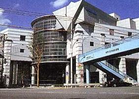 北区立滝野川図書館の画像1