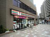 セブンイレブン西巣鴨駅前店