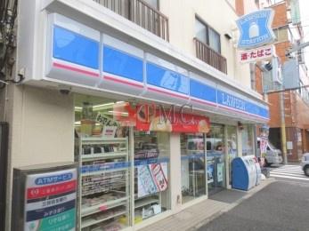 ローソン 田端新町二丁目の画像1