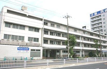 田端中央診療所の画像1