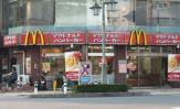 マクドナルド 蕨店