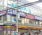 ジョナサン 蕨東口店