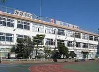 北区立 滝野川第一小学校の画像1