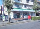 ファミリーマート川口芝東店