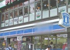 ローソン 滝野川七丁目店の画像1