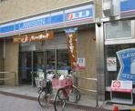 ローソン西川口店