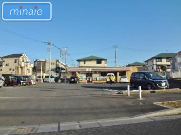 セブンイレブン船橋行田町北店の画像1