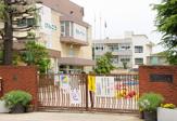 川口市立並木小学校