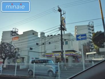 ミニストップ船橋行田店の画像2