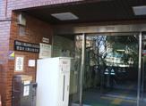 豊島区立駒込図書館