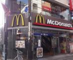 マクドナルド 浦和仲町店