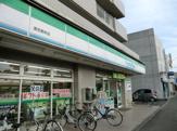 ファミリーマート浦和岸町店