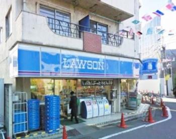 ローソン東田端仲通り店の画像1